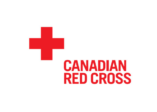Canadian Red Cross Standard First Aid