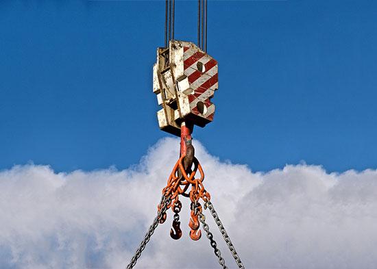 Basics of Rigging & Hoisting in Construction